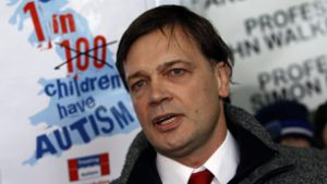 Dr. Andrew Wakefield (Source: Vaccine Resistance Movement)