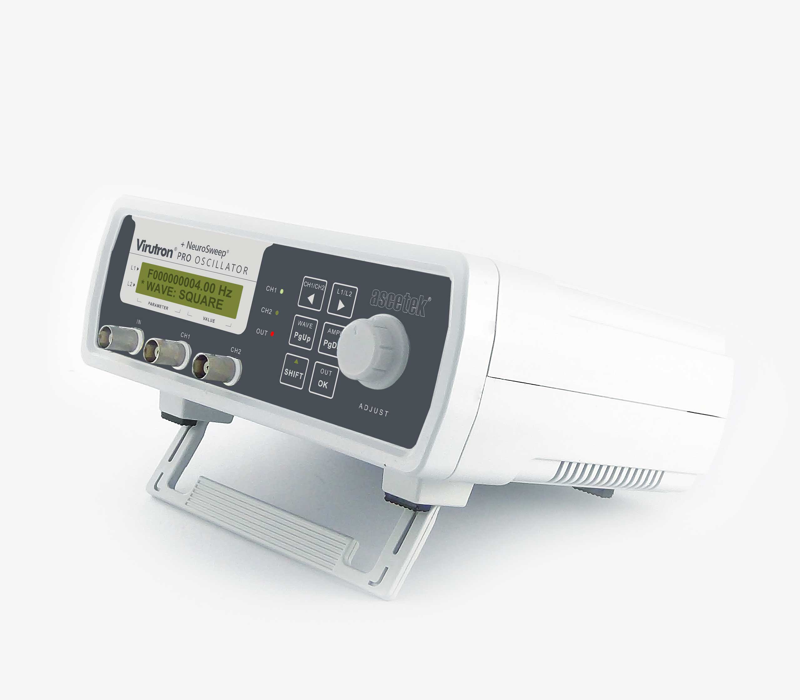 eTherapy Devices
